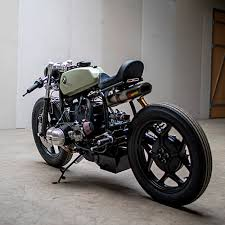 bmw r80 cafe racer ironwood motorcycles