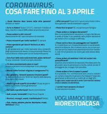 """Tutti a casa! L'Italia intera """"zona protetta"""": il governo Conte ..."""
