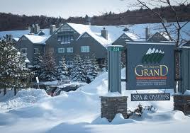 killington grand resort vt booking