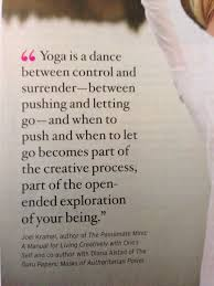quotes about balance and yoga quotes
