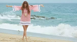 beach boho style clothing 09004732