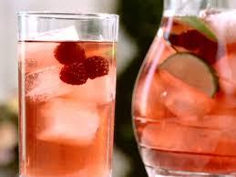 berry iced tea recipe sandra lee