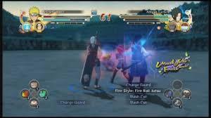 Naruto Shippuden Ultimate Ninja Storm 3 Tips and Tricks - YouTube