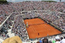 Italian Open with Elite Tennis Travel