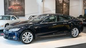 Used 2014 Tesla Model S 85 For Sale ...