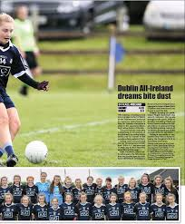 PressReader - Fingal Independent: 2017-06-13 - Dublin All-Ireland dreams  bite dust