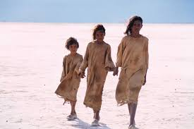Last Of Rabbit Proof Fence Girls Whose Trek Home Was Made Into Famous Film Dies Abc News