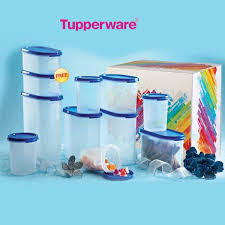 tupperware gift pack 1 modular set