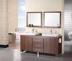 71 inch modern bathroom vanity set
