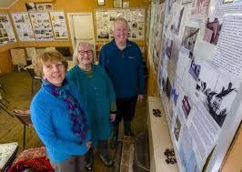 Dickleburgh Village Society seeks new members