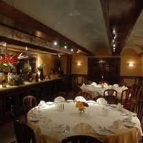 Post Oak Grill Restaurant - Houston, TX   OpenTable