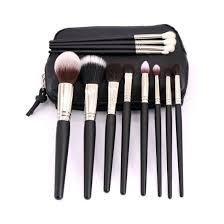 12 pieces makeup brushes set foundation