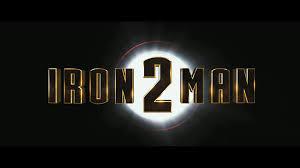 iron man s logos iron man 2