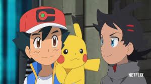 Pokémon (TV Series 1997– ) - IMDb