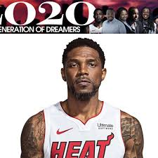 Udonis Haslem makes plays in his community | News | miamitimesonline.com