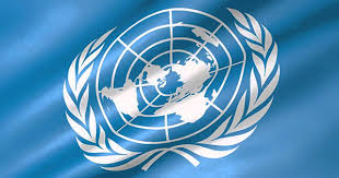 Graphic Design Internship at United Nations in Thailand