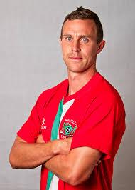 Aaron Scott – Melville United AFC