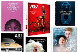 20 cool inspiring coffee table books