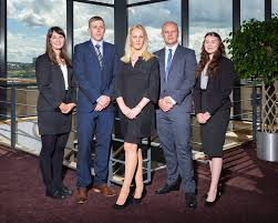 RSM welcomes six new trainees in the North East | North East Connected