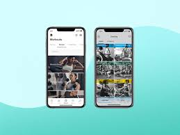 apps when your gym is your living room