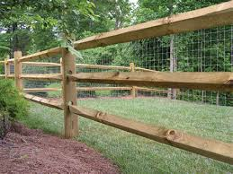Kalinich Wooden Snow Fence Netting Snow Fence With Integral Polyester Posts Huck