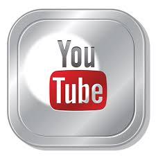 Resultado de imagen de imagen de logo youtube