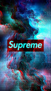 cool supreme wallpapers cool backgrounds