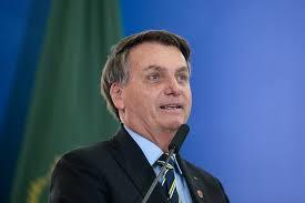 Presidente Jair Bolsonaro sanciona lei que autoriza a doação de ...