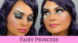 fairy princess makeup tutorial