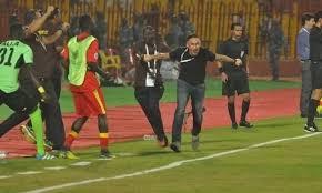 المريخ السوداني في نصف نهائي كأس زايد للأندية البطلة بقيادة المدرب ...