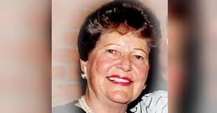 Beulah Smith Obituary - Visitation & Funeral Information