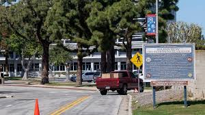 Usns Mercy Doctors Nurses And Corpsmen Sent To Fairview Developmental Center To Treat Patients Orange County Register