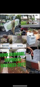 Junk-Control - Junk Removal, 1800 Got Junk, Trash Pickup