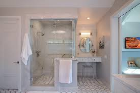 where to hang towels in the bathroom