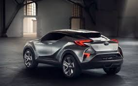 15 toyota c hr hd wallpapers