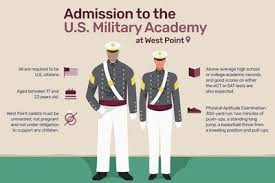 Image result for West Point has an enrollment of over 4,000 cadets.