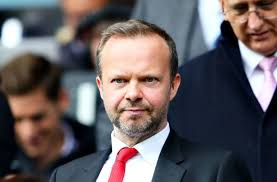 Ed Woodward drops hint about Solskjaer's Manchester United future