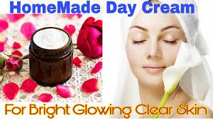 how to make homemade day cream get
