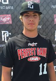 Austin Romine Class of 2016 - Player Profile | Perfect Game USA
