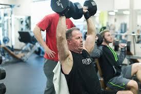 team trainers ascendo fitness