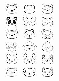 Coloring Pages Nature Animals In 2020 Met Afbeeldingen