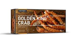 FDA to Congress: Brown King Crab to ...