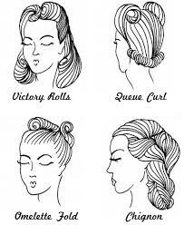 from hair to there get to know these