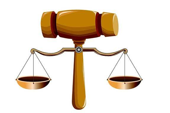 Hukum Harus Adil, Ini Aturan Islam Bagi Hakim