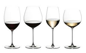 choosing the right glass for your wine