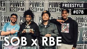 sob x rbe freestyle over 2pac s all