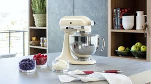 best kitchenaid mixers 2020 top stand