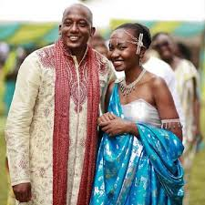 10 must see african wedding dresses