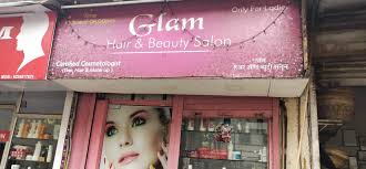 glam hair beauty salon andheri east