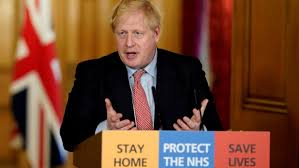 Britain's PM Johnson, health minister both test positive for ...
